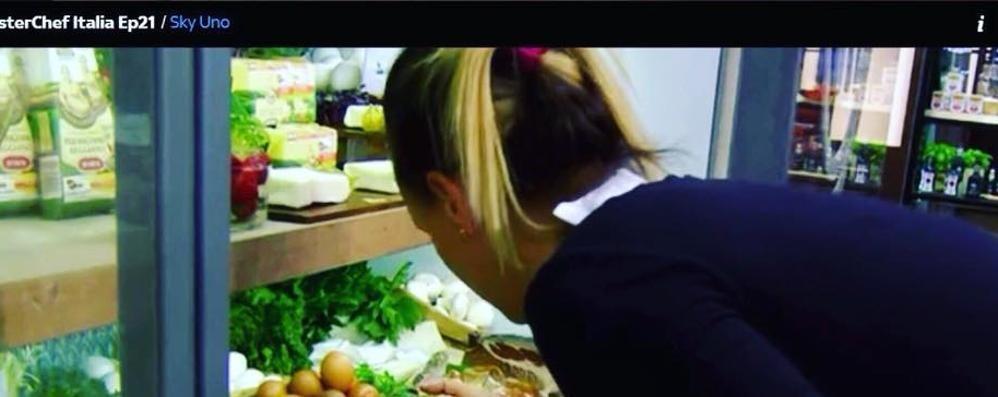Olgiate, le uova del sindaco   finiscono in tv a Masterchef