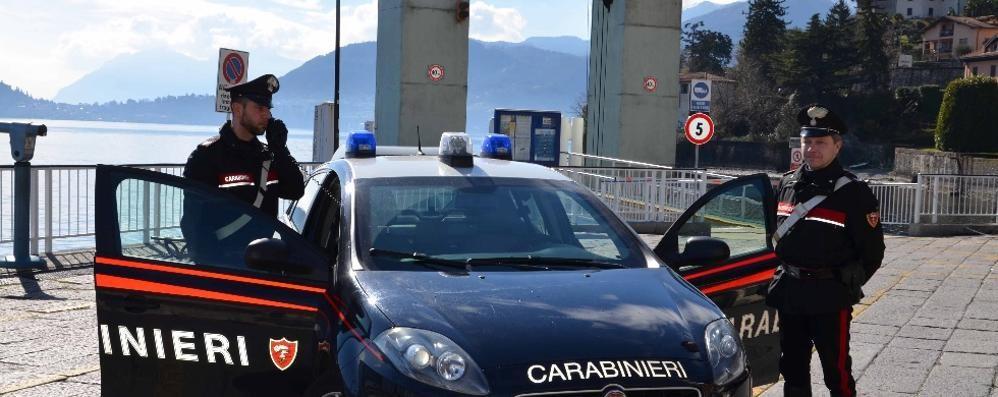 Un furto riuscito e due tentati  Arrestato giovane a Menaggio