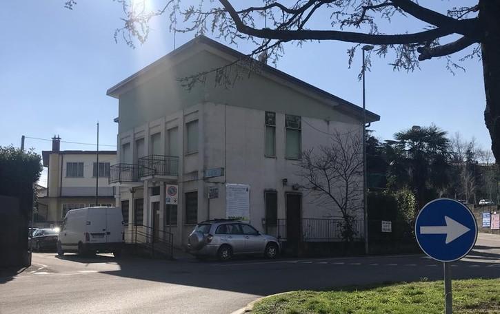 Lurago, lavori alla caserma  Carabinieri in municipio