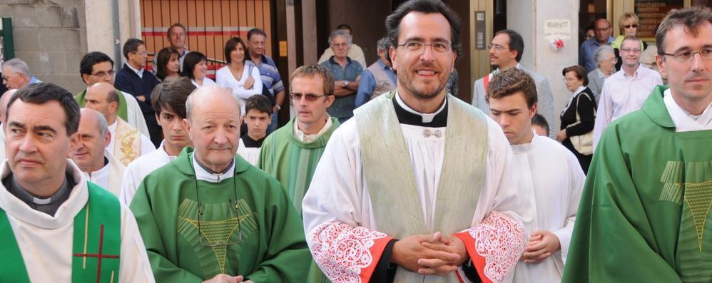 Rovellasca, proposta del parroco  «Centro diurno per gli anziani»