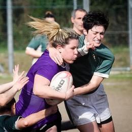Rugby donne, novità Como  Farà il torneo di serie B
