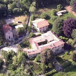 Villa Colombirolino  cambia proprietario