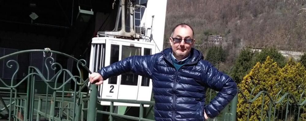 La febbre, poi il ricovero in ospedale  Architetto di Brunate muore a 53 anni