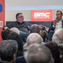 Arriva Ballan e promuove Como «Il luogo ideale per il ciclismo»
