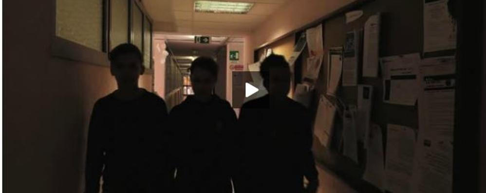"""""""Buono a sapersi""""  Un progetto per Rebbio (video)"""