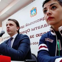 L'assessore di Como  invitata dalla Russia  Per controllare il voto