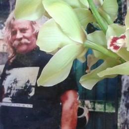 """L'Harley e i fiori di Clooney  """"Brianza Antica"""" fa 50 anni"""