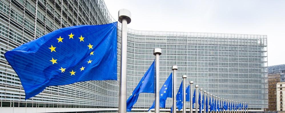 Fondi Ue: 181 progetti idonei III bando Interreg Centro-Ue