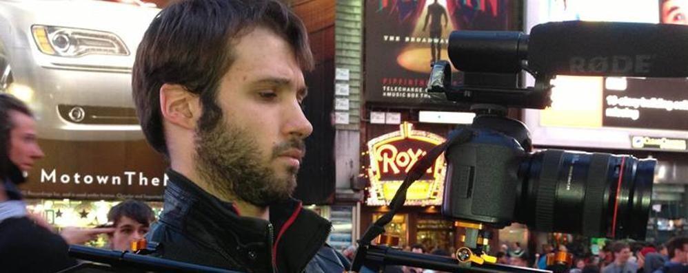 Bregnano, film girato nel Parco  Giovane regista stravince a Glasgow