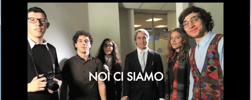 """Ecco """"Buono a sapersi""""  Notizie, persone e progetti  di interesse per i giovani (Il video)"""