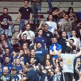 «La mia è una chiamata alle armi  Canturini venite contro Torino»