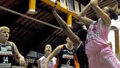 Volley, la Libertas Cantù  guarda al Palasampietro