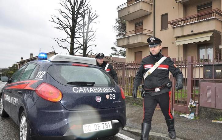 L'omicidio di Cantù  Giovanni cercò di salvare figlia e nipote dalla droga