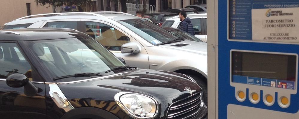 «Pochi controlli, la gente non paga»  Festa finita per i furbetti a Cantù