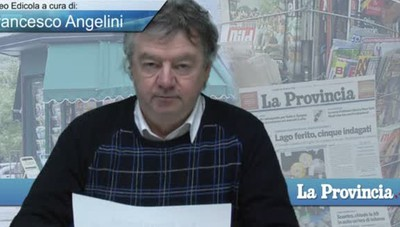 Video Edicola / Prima Pagina del 23 marzo 2018