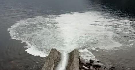 Lenno Lago bianco