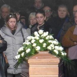 «Nonno Giovanni ha accolto Luca  Morto seguendo l'esempio di Gesù»