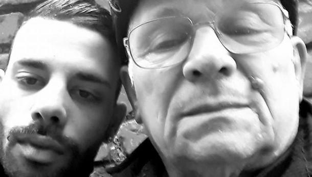 Nonno ucciso dal nipote a Vighizzolo  Oggi l'ultimo saluto a Giovanni Volpe