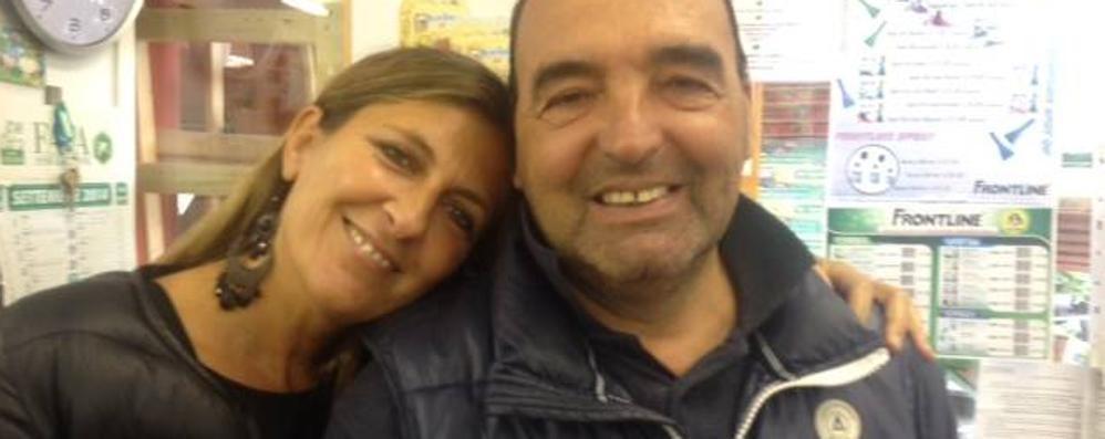 S. Fedele: «Ho donato il rene  a uno sconosciuto  E mio marito è salvo»