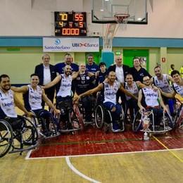 Immensa UnipolSai Briantea84 Vince la sua quinta Coppa Italia