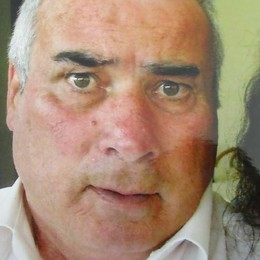 Ex finanziere muore   al raduno a San Fedele