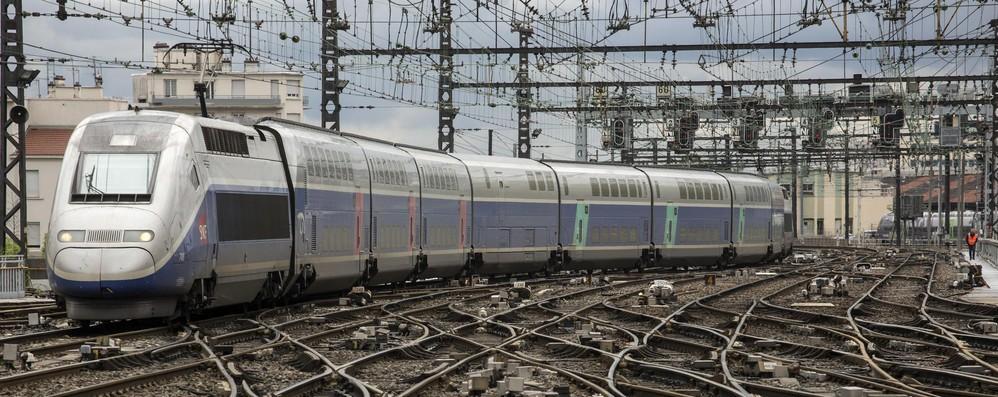 Salini(FI) presenta a Milano nuovo sistema sicurezza treni Ertms