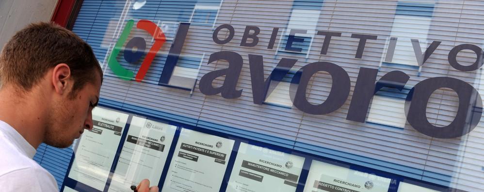 Il 60% giovani disoccupati Italia non è disposto a muoversi