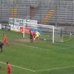Il Como vince nel recupero   Guarda il gol incredibile