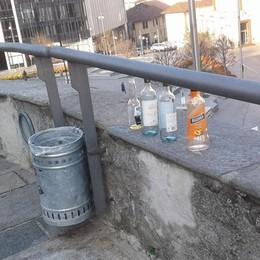 "Il ""mercoledrink"" è tornato   «Troppi maleducati a Cantù»"