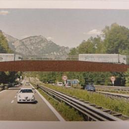 La ricostruzione del ponte di Annone  Anas annuncia: «Il via entro un mese»