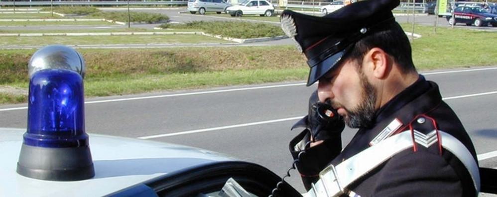 Arrestato per omicidio  Incastrato dalla convivente