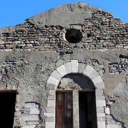 Como, salvare San Lazzaro si può  «Ma intervenga il pubblico»