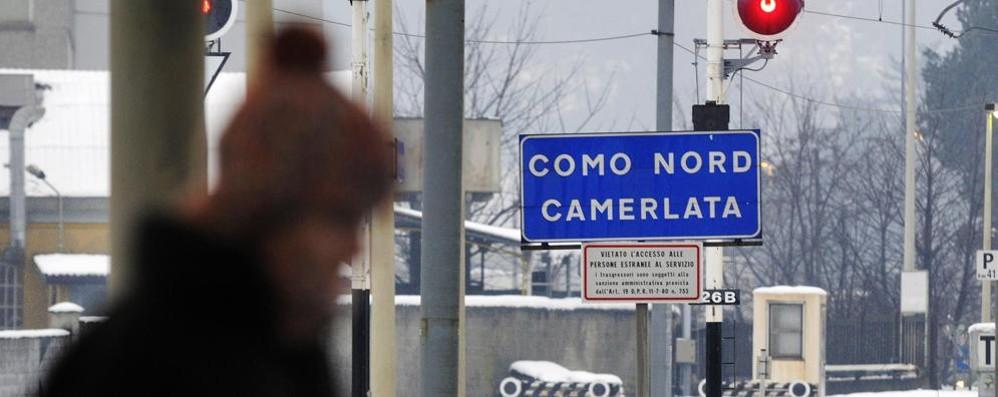 Treni, stazione unica a Camerlata  Arriva un parcheggio da 300 posti