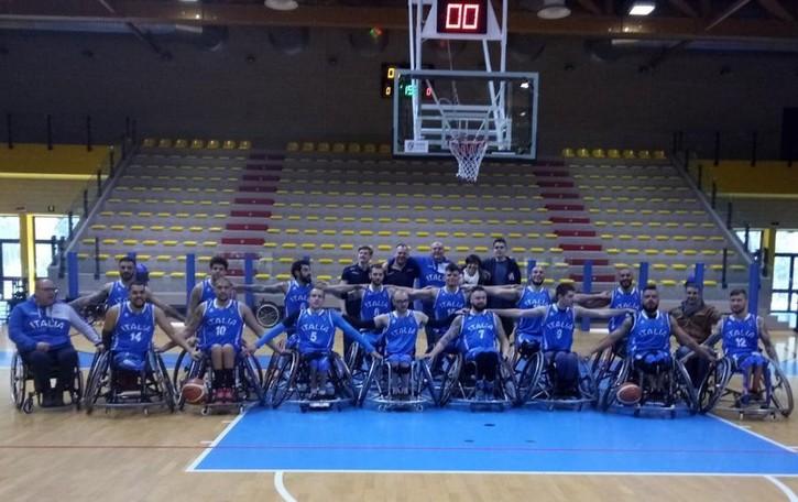 Briantea84 vince anche in azzurro Sono cinque i canturini in Nazionale