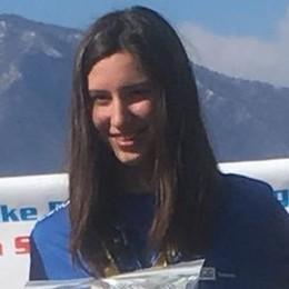 Italian Sculling sul lago d'Orta  Pioggia di medaglie per i lariani