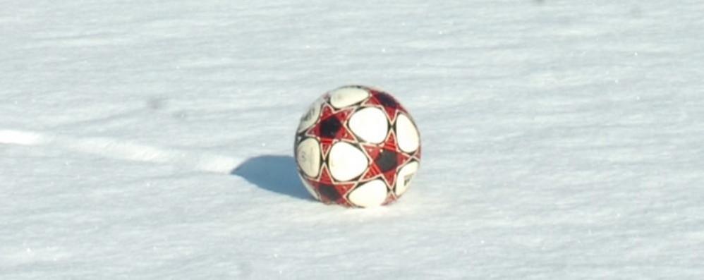 Calcio, i recuperi dei dilettanti già fissati tra il 14 e Pasquetta
