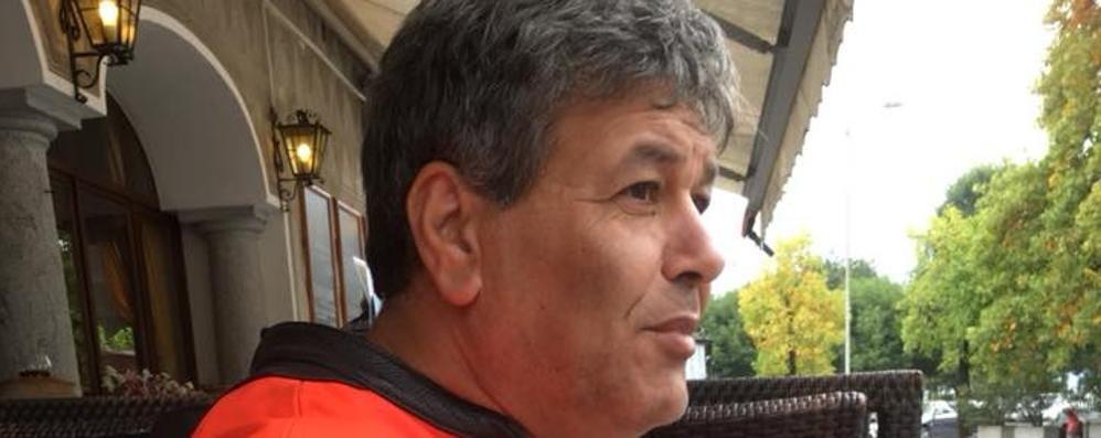Virgilio telefona a casa E' in Portogallo