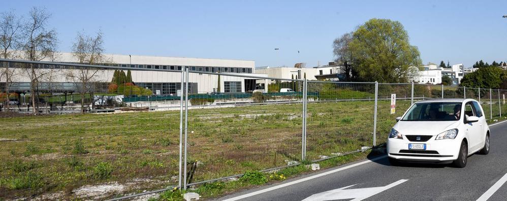 Fino e il nuovo supermarket  Il Tar non blocca il progetto