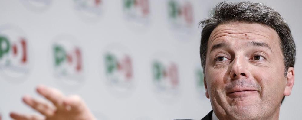 Riforme e potere  La parabola di Renzi