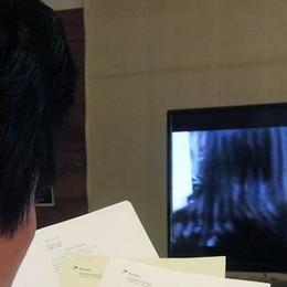 Como, niente canone Rai  per 2mila pensionati  Ma solo se usano Internet