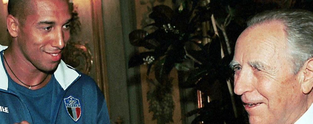 Erba, arriva Carlton Myers  Campione delle mille partite