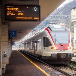 «Ristorni dei frontalieri?  Usiamoli per i parcheggi  nelle stazioni italiane»