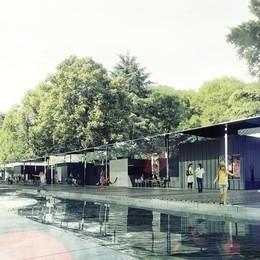 Giardini a lago, soldi a rischio   La Regione: dovete finire entro un anno