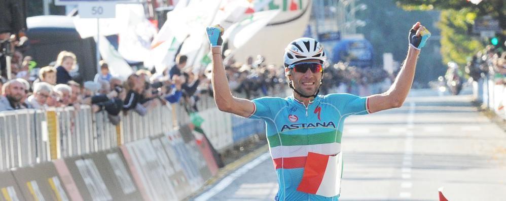 Como, turismo e grandi eventi  «In città una tappa del Giro d'Italia»