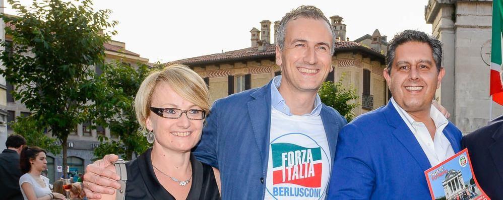 Forza Italia, il partito fantasma: in provincia di Como 35 iscritti