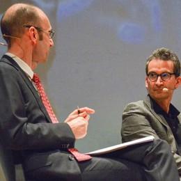 Primavere: «Digitale e reale  Un mondo solo e un'unica lingua»