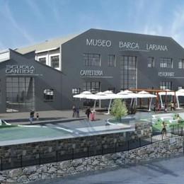 Il museo della barca  A Pianello dopo 18 anni
