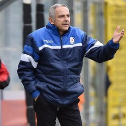 Mister Andreucci studia la squadra  Tutti disponibili per il Gozzano
