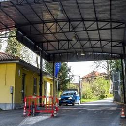 Ticino, la Lega torna alla carica  «Troppe rapine, chiudete i valichi»