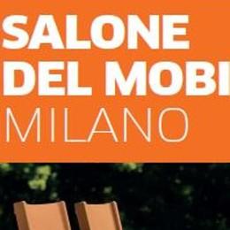 """In edicola """"Salone del Mobile""""  il magazine del legno-arredo e delle idee"""